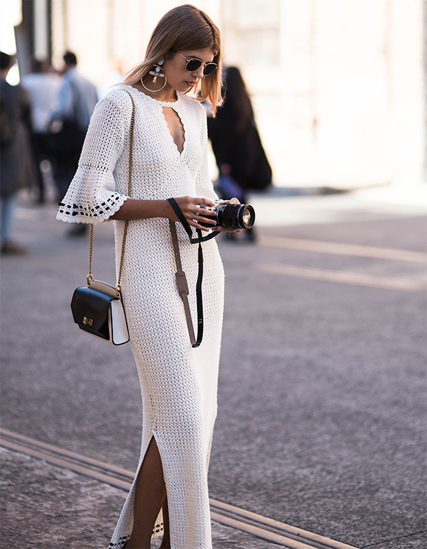 Forenede Stater bedste tilbud på nyeste 8 Australian Fashion Bloggers Share Tips Every Woman Should Know